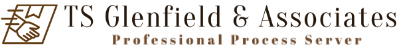 TS Glenfield & Associates Logo